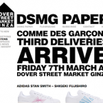 1618e.2014 Spring Summer Third Delivery at DOVER STREET MARKET GINZA
