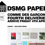 1671e.4th Delivery at DOVER STREET MARKET GINZA 2014 Spring Summer