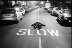 Slow Pace