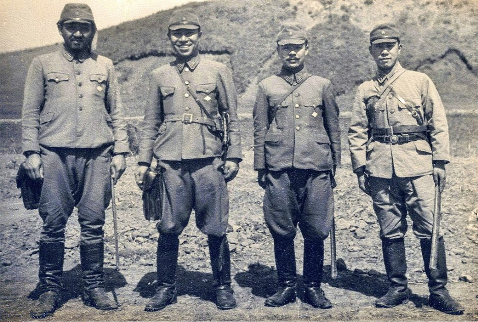 WW2 Pacific - Japanese Imperial Army